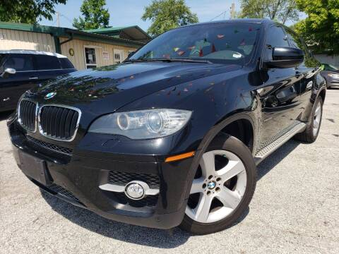 2011 BMW X6 for sale at BBC Motors INC in Fenton MO