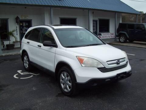 2009 Honda CR-V for sale at LONGSTREET AUTO in St Augustine FL