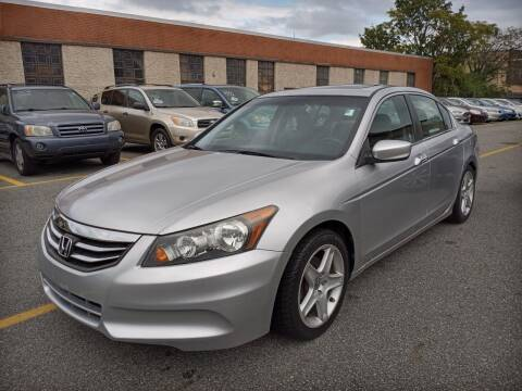 2011 Honda Accord for sale at MAGIC AUTO SALES - Magic Auto Prestige in South Hackensack NJ