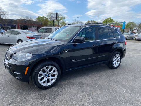 2013 BMW X5 for sale at BWK of Columbia in Columbia SC