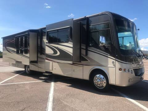 2012 Coachmen Encounter for sale at Florida Coach Trader Inc in Tampa FL