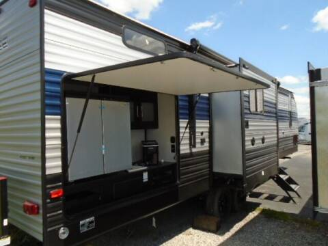 2021 Forest River Cherokee 304 BH for sale at Lee RV Center in Monticello KY