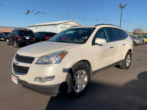 2011 Chevrolet Traverse for sale at De Anda Auto Sales in South Sioux City NE