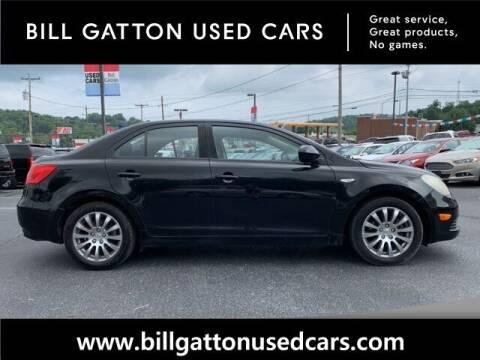2010 Suzuki Kizashi for sale at Bill Gatton Used Cars in Johnson City TN