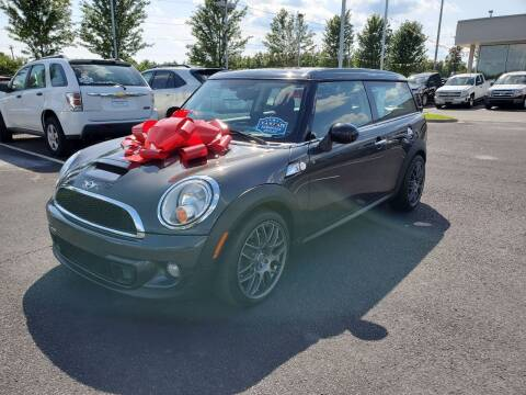 2014 MINI Clubman for sale at Charlotte Auto Group, Inc in Monroe NC