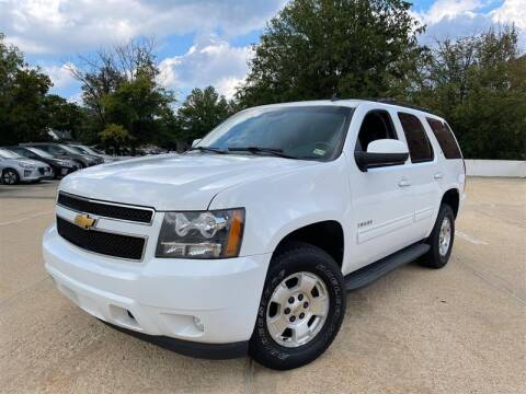 2013 Chevrolet Tahoe for sale at Crown Auto Group in Falls Church VA