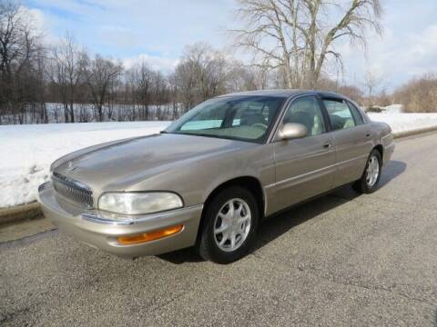 2001 Buick Park Avenue for sale at EZ Motorcars in West Allis WI