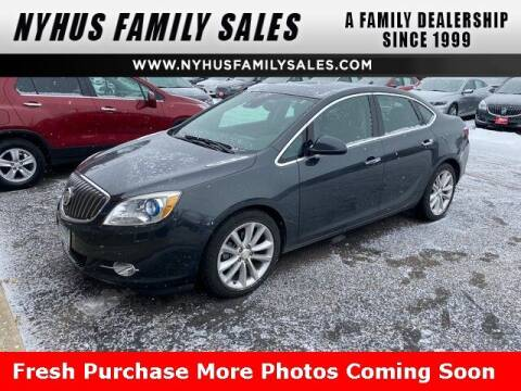 2014 Buick Verano for sale at Nyhus Family Sales in Perham MN