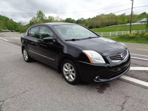 2010 Nissan Sentra for sale at Car Depot Auto Sales Inc in Seymour TN
