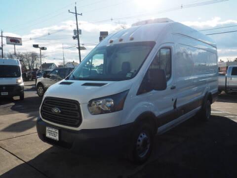 2015 Ford Transit Cargo for sale at Scheuer Motor Sales INC in Elmwood Park NJ