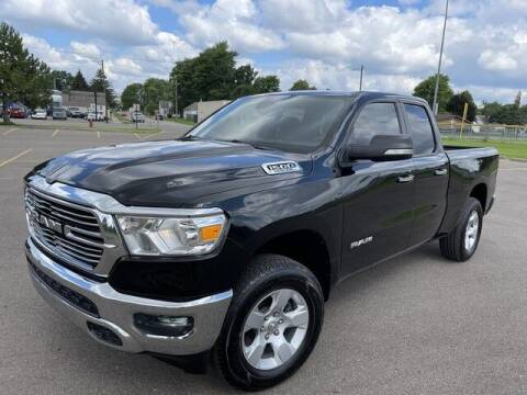 2019 RAM Ram Pickup 1500 for sale at Star Auto Group in Melvindale MI