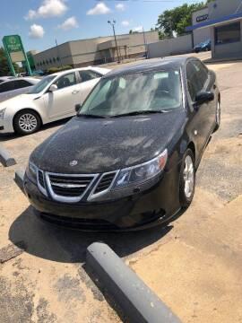 2011 Saab 9-3 for sale at River City Motors in Memphis TN