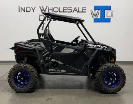 2019 Polaris n/a for sale at Indy Wholesale Direct in Carmel IN