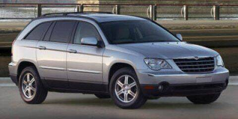 2007 Chrysler Pacifica for sale at DON'S CHEVY, BUICK-GMC & CADILLAC in Wauseon OH