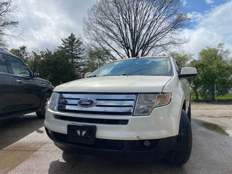 2008 Ford Edge for sale at 3M AUTO GROUP in Elkhart IN