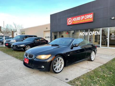 2010 BMW 3 Series for sale at HOUSE OF CARS CT in Meriden CT