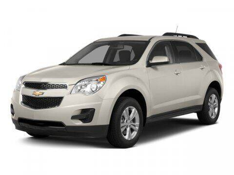 2015 Chevrolet Equinox for sale at Smart Motors in Madison WI