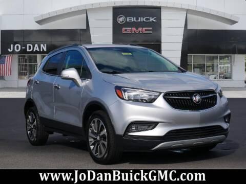 2018 Buick Encore for sale at Jo-Dan Motors - Buick GMC in Moosic PA
