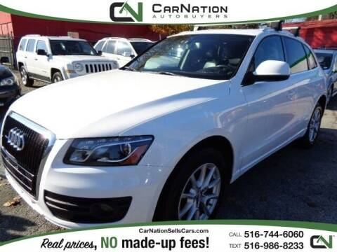 2009 Audi Q5 for sale at CarNation AUTOBUYERS, Inc. in Rockville Centre NY
