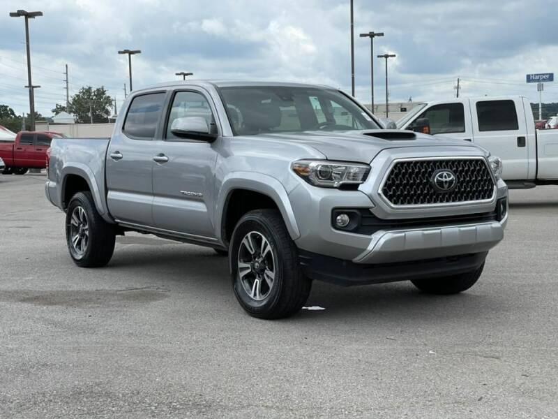 2019 Toyota Tacoma for sale in Alcoa, TN