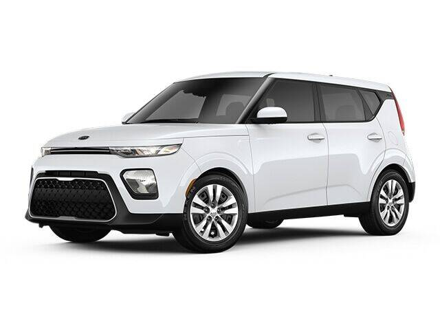 2022 Kia Soul for sale in Liverpool, NY