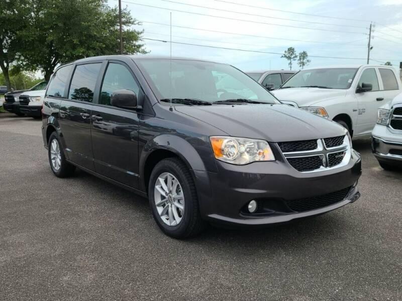 2020 Dodge Grand Caravan for sale in Crestview, FL