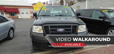 2008 Ford F-150 for sale at Great Cars in Middletown DE