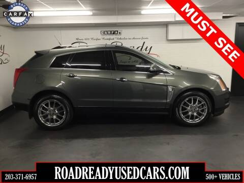 2013 Cadillac SRX for sale at Road Ready Used Cars in Ansonia CT