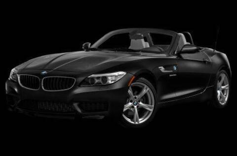 2015 BMW Z4 for sale at Peninsula Motor Vehicle Group in Oakville Ontario NY