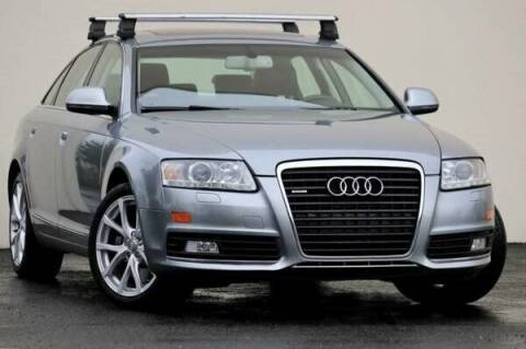 2009 Audi A6 for sale at MS Motors in Portland OR