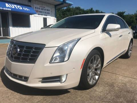 2015 Cadillac XTS for sale at Discount Auto Company in Houston TX