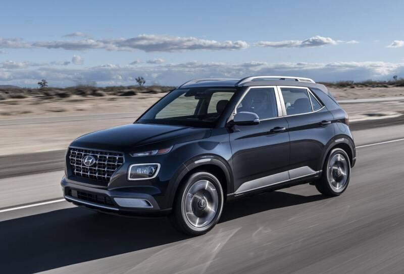 2022 Hyundai Venue for sale at Diamante Leasing in Brooklyn NY