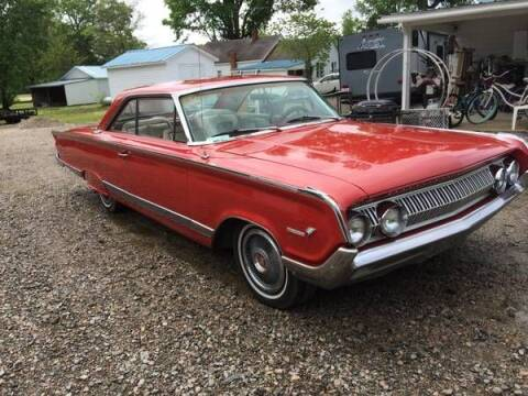 1964 Mercury Park Lane for sale at Classic Car Deals in Cadillac MI