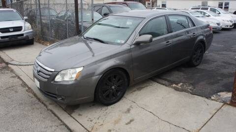2006 Toyota Avalon for sale at GM Automotive Group in Philadelphia PA