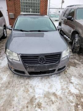 2006 Volkswagen Passat for sale at Wisdom Auto Group in Calumet Park IL