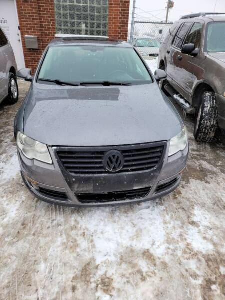 2006 Volkswagen Passat for sale at Wisdom Auto Group in Calumet Park IL