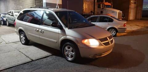 2005 Dodge Grand Caravan for sale at O A Auto Sale in Paterson NJ
