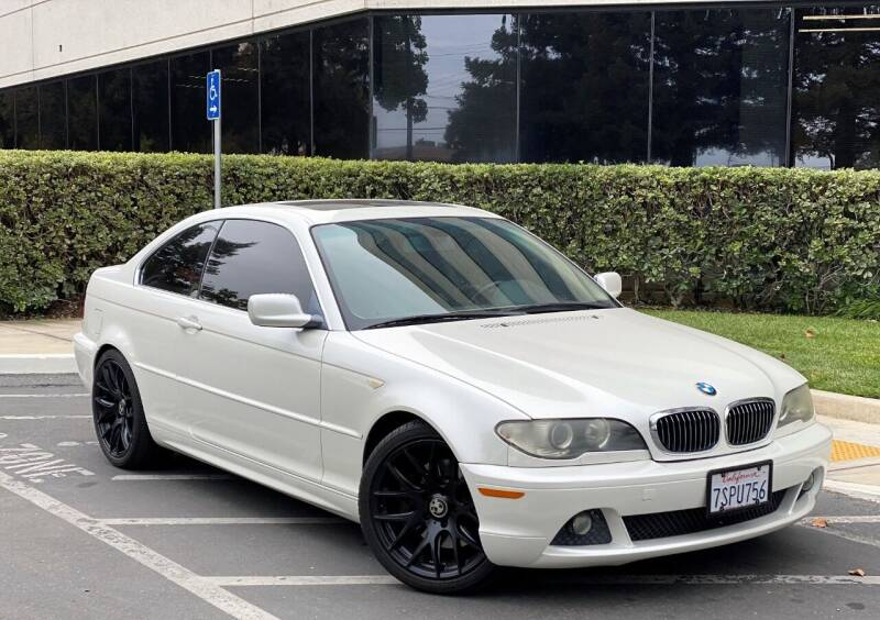 2005 BMW 3 Series for sale at KAS Auto Sales in Sacramento CA