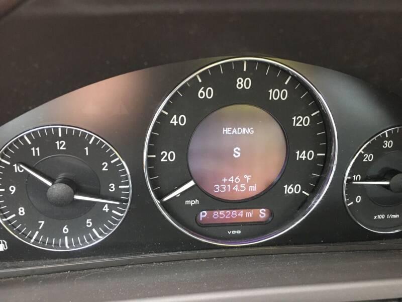 2007 Mercedes-Benz CLK CLK 550 2dr Convertible - Saint Louis MO