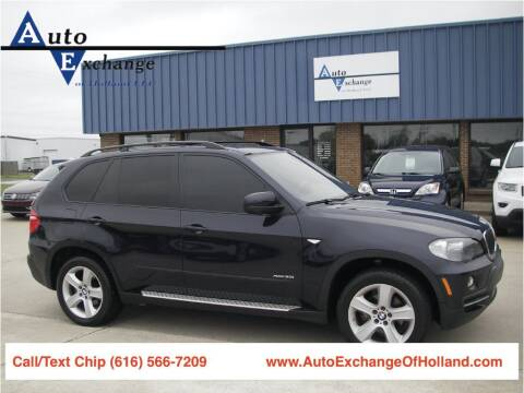 2010 BMW X5 for sale at Auto Exchange Of Holland in Holland MI