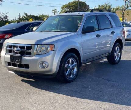 2009 Ford Escape for sale at BC Motors in West Palm Beach FL