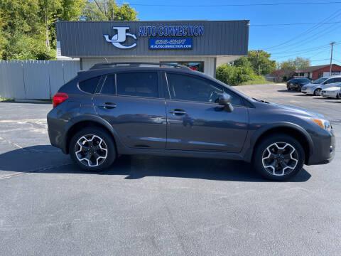 2014 Subaru XV Crosstrek for sale at JC AUTO CONNECTION LLC in Jefferson City MO