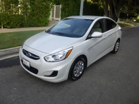 2015 Hyundai Accent for sale at Altadena Auto Center in Altadena CA