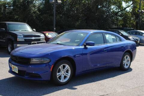 2019 Dodge Charger for sale at Shore Drive Auto World in Virginia Beach VA