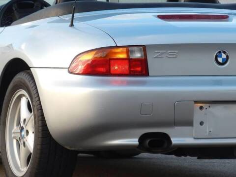 1996 BMW Z3 for sale at Moto Zone Inc in Melrose Park IL