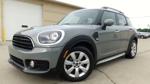 2018 MINI Countryman for sale at Prudential Auto Leasing in Hudson OH