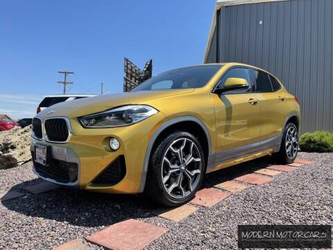 2020 BMW X2 for sale at Modern Motorcars in Nixa MO