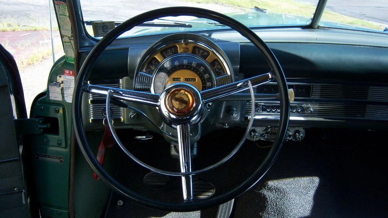 1949 Chrysler New Yorker