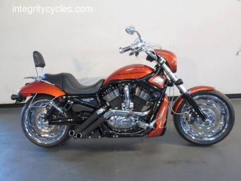 2011 Harley-Davidson V-Rod for sale at INTEGRITY CYCLES LLC in Columbus OH