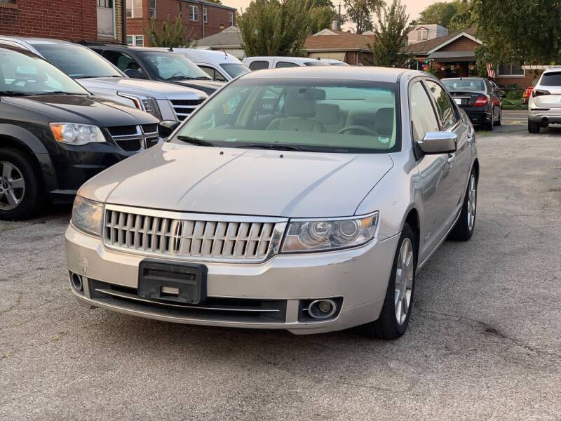2007 Lincoln MKZ for sale at IMPORT Motors in Saint Louis MO